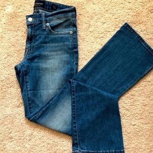 Lucky Brand Sweet Boot Jeans (2/26)